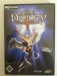 Divine Divinity PC-Spiel - Bestseller - - Bremen