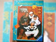 "Ravensburger Puzzle "" The Boyz"" 500 Teile NEU OVP - Celle"