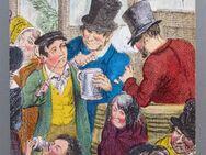 Charles Dickens: Oliver Twist (engl., 1976) - Münster