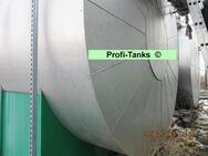 W2+W3 Wärmespeichertank 40.000 L Buffertank Pufferspeicher Stahltank isoliert verkleidet - Nordhorn