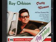Roy Orbison - Pretty Woman - All Time Greatest Hits CD 1989 - Nürnberg