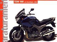 Reparaturanleitung Yamaha TDM 900 ab 2002 - Bochum