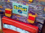 Sehr selten! Scout Typ 1 Modell Flippi Retro 1990's