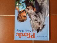 Pferde - Mein Hobby. Gebundene Ausgabe v. 1991. Kinderbuchverlag Luzern - Rosenheim