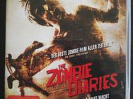 DVD The Zombie Diaries - Leck