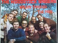 The Woodstock Singers: Walkin' through the Park (LP) - Frankfurt (Main) Sachsenhausen-Süd