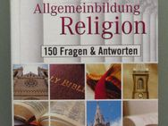 Allgemeinbildung Religion: 150 Fragen & Antworten. - Münster