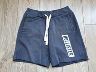 Hollister Shorts Gr.S Dunkelblau/Baumwolle **Top** Anschauen California - Köln