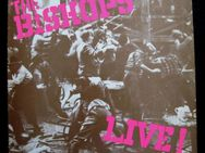 The Bishops - Live ! (LP) - Niddatal Zentrum