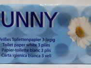 Weißes Toilettenpapier 3- Lagig 250 Blatt - Gelsenkirchen
