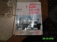 JETZT HELFE ICH MIR SELBST AUDI 100 - Kassel