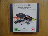 Sounds Of The Universe (Deluxe Box-Set - 3 CDs+DVD) Depeche Mode - Chemnitz