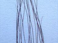 Korb für Dekoration Höhe ca.1,30m Durchmesser ca.33cm/15,5cm - Furth