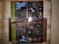 Resident Evil Code Veronica X Part 1 Pro Strategy Guide USA Gamepro September 2001 Resident Evil Code Veronica X Part 2 Pro Strategy Guide USA Gamepro October 2001 NEU MERCHANDISE - München Altstadt-Lehel