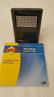 Fritz Repeater N/G - Essen