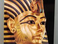 Treasure of Tutankhamun (Ausstellungskatalog USA 1976-79) - Münster