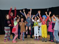 Clown Schulung Workshop , Ballon Kurs , Dj Kurs , Animation Show - Rastatt