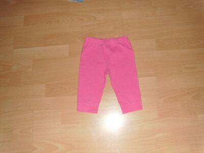 Caprilegging, pink, Gr. 110 - Bad Harzburg
