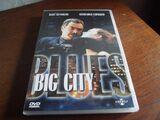 Kult DVD Burt Reynolds Big City Blues