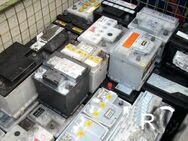 Autobatterien - Bleibatterien - LKW Batterien entsorgen, Düsseldorf + 30Km - Düsseldorf