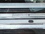 4 x Schubladenschienen/Teleskopschienen 374 - 718 mm x 17 x 10 mm