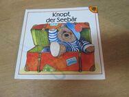 Bilderbuch: Knopf, der Seebär - Herne Holsterhauen