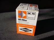 1 Knecht Ölfilter OC 79 - Paderborn