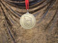 Medaille / SG Dynamo Berlin-Hohenschönhausen / 55 Jahre / DDR - Zeuthen