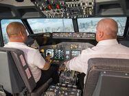 Flugsimulator | Flugsimulation Rostock - Laage