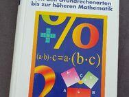 Mathematik, von den Grundrechenarten bis zur höheren Mathematik - Heilbronn