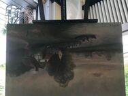 """Gemälde  """"Spätsommer in Holland""""  von 1931 - Meckenheim"""