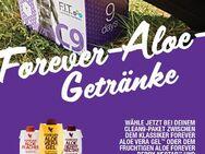 FOREVER Clean 9 NUR 97 € - Peach Vanilla oder 2+1 Gratis - Berlin