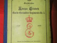 Geschichte des Königin Elisabeth GARDE-GRENADIER-REGIMENTS Nr.3 von 1897 - Zeuthen