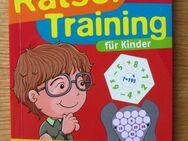 Rätsel-Training für Kinder (ab 8 J.) - Münster