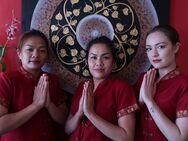 Paarmassage, Thai Massage, Thai Wellness, Wellness, Spa - Hamburg
