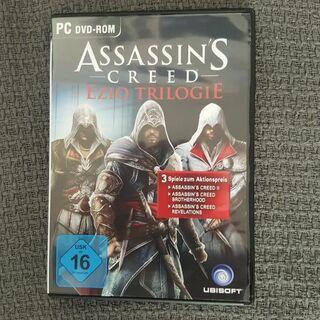 Assassin!s Creed - Trilogie - Offenbach (Main) Bieber