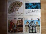 LP Vinyl Die grossen Musiker Bastei Mozart Rossini Mendessohn