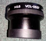 Sony Weitwinkelobjektiv Wide conversions lens X0.5  VCL-0537 (37mm)