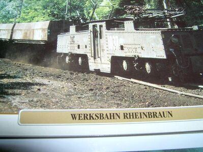Faszination Eisenbahn - Wiesbaden Sonnenberg