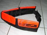 Polaris Tauchgürtel Bleigürtel mit Taschen Klettbandtaschen