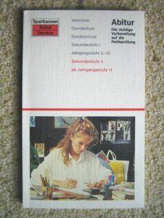 Die richtige Vorbereitung auf Prüfungen (nicht nur für die Reifeprüfung!!) - Höchstadt (Aisch) Zentrum