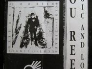 Lou Reed - Magic And Loss - Tour 1992 (Programmheft) - Niddatal Zentrum