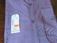 neues langärmeliges Hemd von Tom Tailor, Gr. XXL - Wetter (Ruhr)