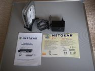 NETGEAR FS605 Fast-Ethernet-5-Port-Switch - Bochum