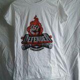 New York City Defender T Shirt in Gr L& XL