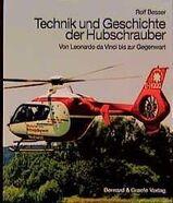 Technik und Geschichte der Hubschrauber - Von Leonardo da Vinci bis zur Gegenwart