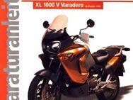 Honda XL 1000 Varadero Reparaturanleitung - Bochum