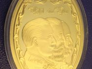 Münze 3 x Kaiser selten ! - Bochum