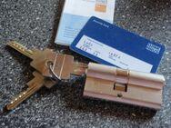 Winkhaus-Gesicherte Einzelschliessung - Ulmen