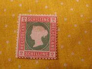 Helgoland 2 Schilling1867,Mi.Nr.3,Lot 151